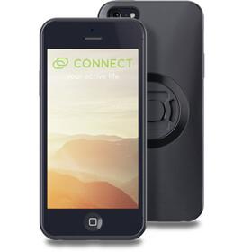 SP Connect Phone Case Set iPhone 8/7/6S/6 schwarz